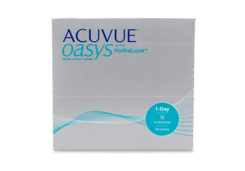 Acuvue oasys logo